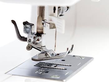 Assistenza macchine per cucire Milano